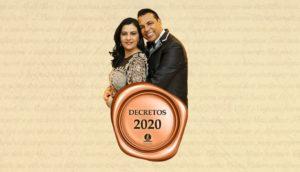 Decretos 2020